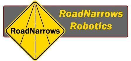 Road Narrows
